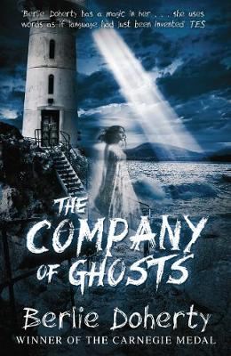 The Company of Ghosts (Paperback)