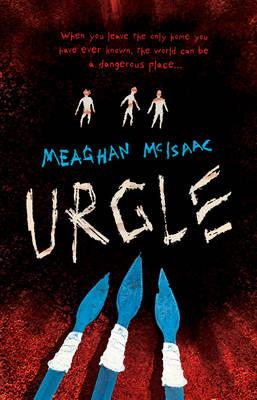 Urgle - Urgle (Hardback)