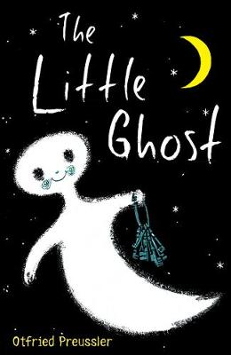 The Little Ghost (Paperback)