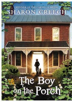 The Boy on the Porch (Hardback)