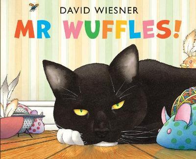 Mr Wuffles! (Hardback)