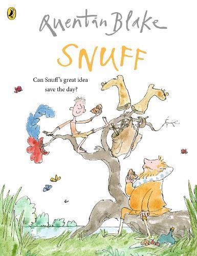 Snuff (Paperback)