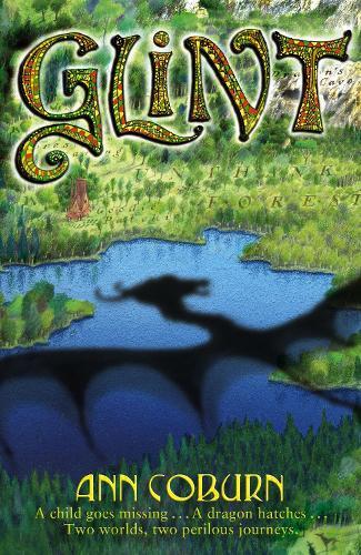 Glint (Paperback)