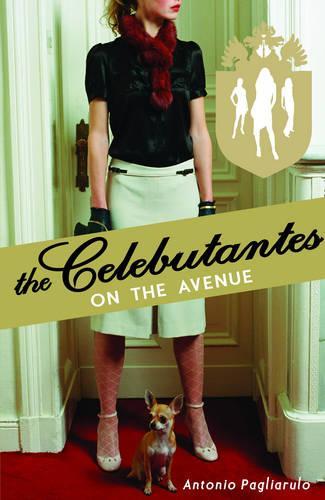 Celebutantes: On the Avenue (Paperback)