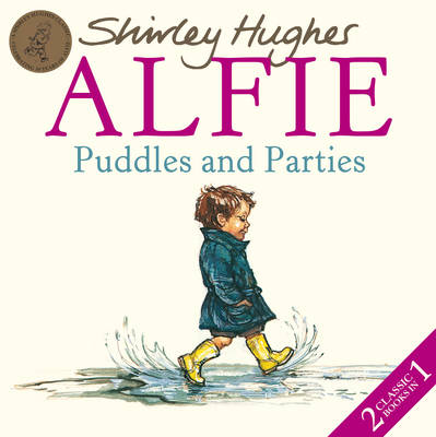 Puddles and Parties (Paperback)