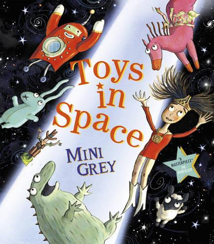 Toys in Space - Toys in Space (Paperback)