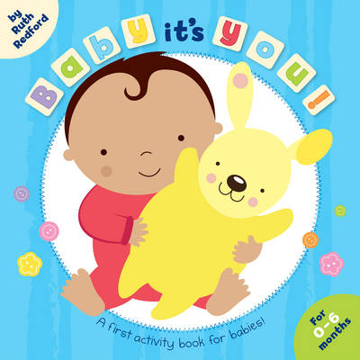 Baby, It's You (Board book)