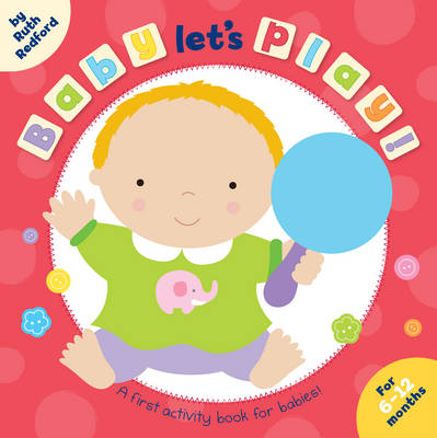 Baby, Let's Play (Board book)