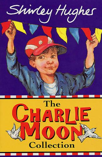The Charlie Moon Collection (Paperback)