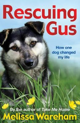 Rescuing Gus (Paperback)