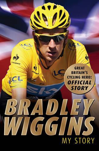 Bradley Wiggins: My Story (Paperback)