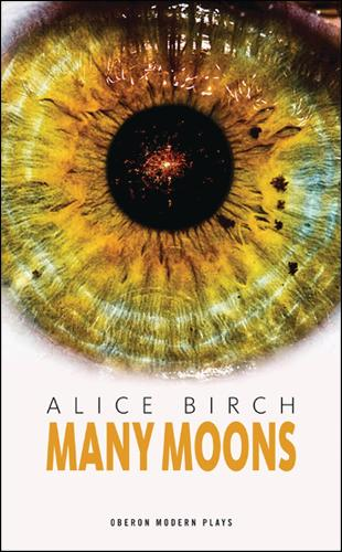Many Moons - Modern Plays (Paperback)