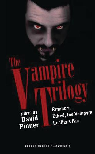 The Vampire Trilogy (Paperback)