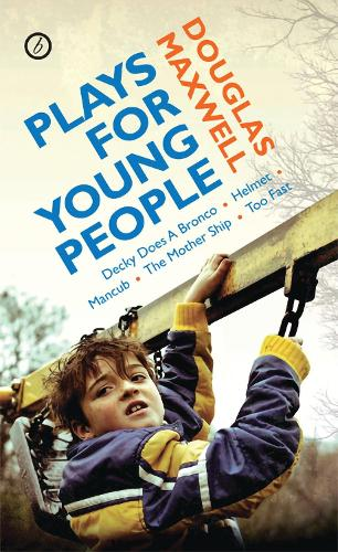 Maxwell: Plays for Young People (Paperback)