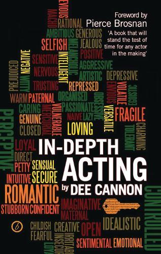 In Depth Acting (Paperback)