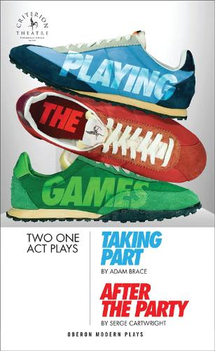 Playing the Games - Oberon Modern Plays (Paperback)