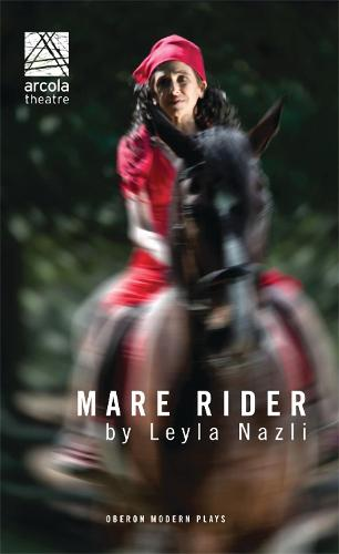 Mare Rider (Paperback)