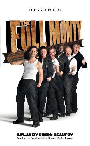 The Full Monty (Paperback)