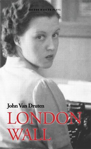 London Wall (Paperback)