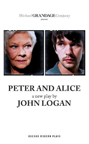 Peter and Alice - Oberon Modern Plays (Paperback)