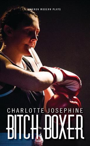 Bitch Boxer (Paperback)