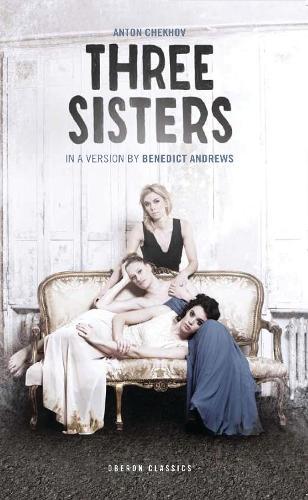 Three Sisters: (adapt) (Paperback)