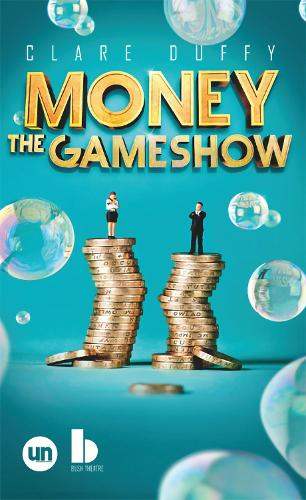 Money - the Game Show (Paperback)