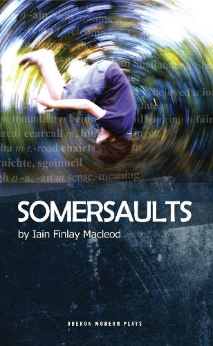 Somersaults (Paperback)