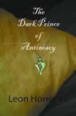 The Dark Prince of Antinescy (Paperback)