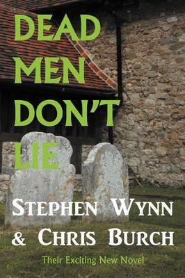 Dead Men Don't Lie (Paperback)