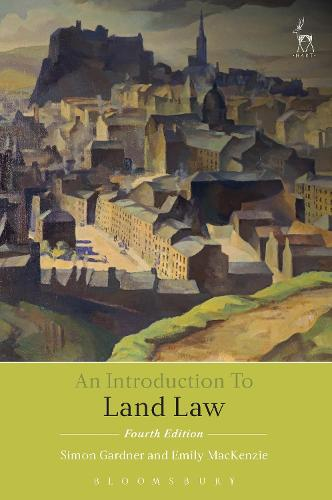 An Introduction to Land Law (Paperback)