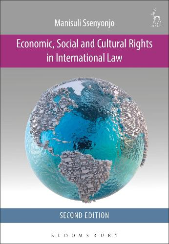 Economic, Social and Cultural Rights in International Law (Paperback)