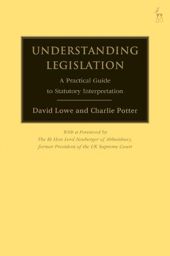 an understanding of legislation How to read legislation, a beginner's guide - 1 - 1 introduction a lady called lisa asked if there is a book with the basics about how to read and understand legislation.