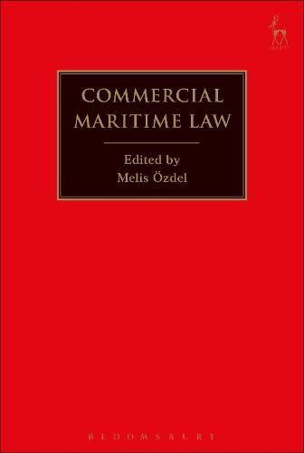 Commercial Maritime Law (Hardback)