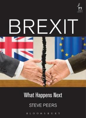 Brexit: What Happens Next (Hardback)