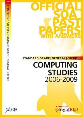 Computing Studies Standard Grade (G/C) SQA Past Papers 2009 (Paperback)