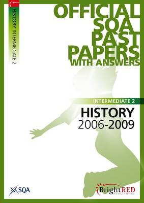 History Intermediate 2 SQA Past Papers 2009 by SQA | Waterstones
