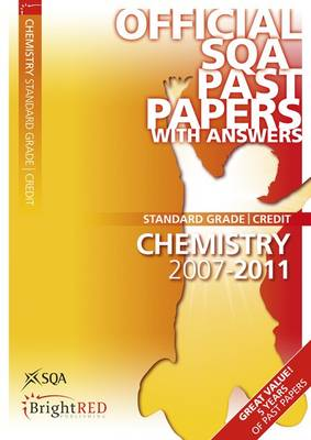 Chemistry Credit SQA Past Papers 2011 (Paperback)