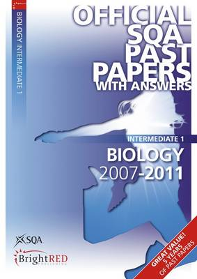 Biology Intermediate 1 SQA Past Papers 2011 (Paperback)