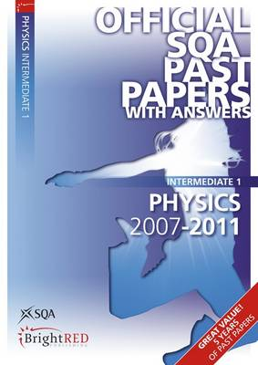 Physics Intermediate 1 SQA Past Papers 2011 (Paperback)