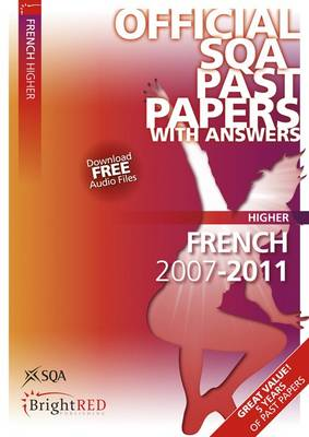 French Higher SQA Past Papers 2011 (Paperback)