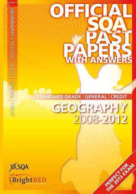 Geography Standard Grade (G/C) SQA Past Papers 2012 (Paperback)