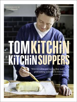 Kitchin Suppers (Hardback)