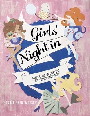Girls' Night In (Hardback)