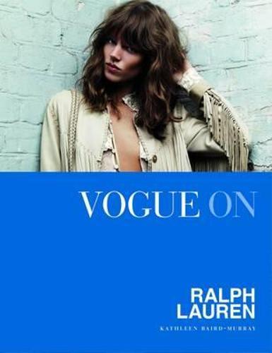 Vogue on: Ralph Lauren - Vogue on Designers (Hardback)