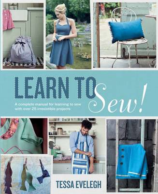 Learn to Sew (Hardback)