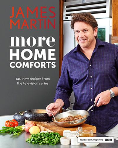 More Home Comforts (Hardback)