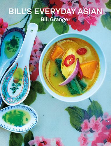 Bill's Everyday Asian (Paperback)