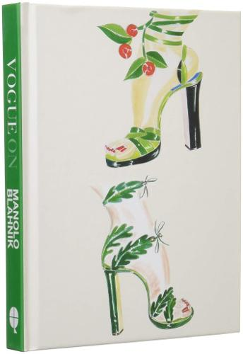 Vogue on: Manolo Blahnik - Vogue on Designers (Hardback)