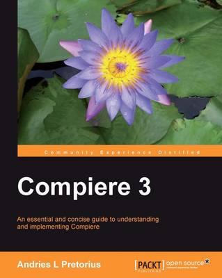 Compiere 3 (Paperback)